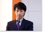 代表取締役社長 佐藤貴則様